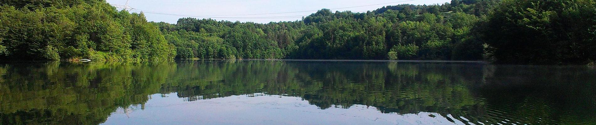 Jezero Klivnik